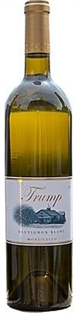 Trump Winery Sauvignon Blanc 2013 750ml